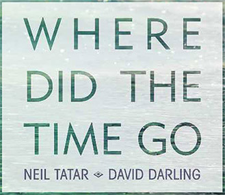 Where Did the Time Go | New Age Jazz