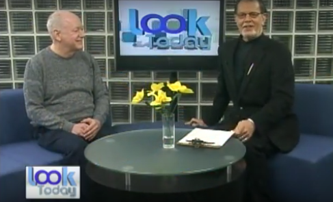 Neil Tatar Interview with Look TV