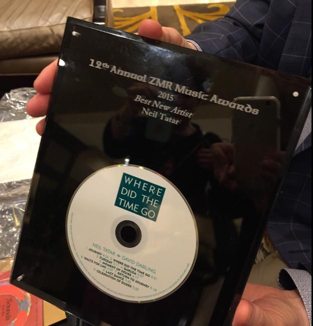 ZMR Award for Best New Artist