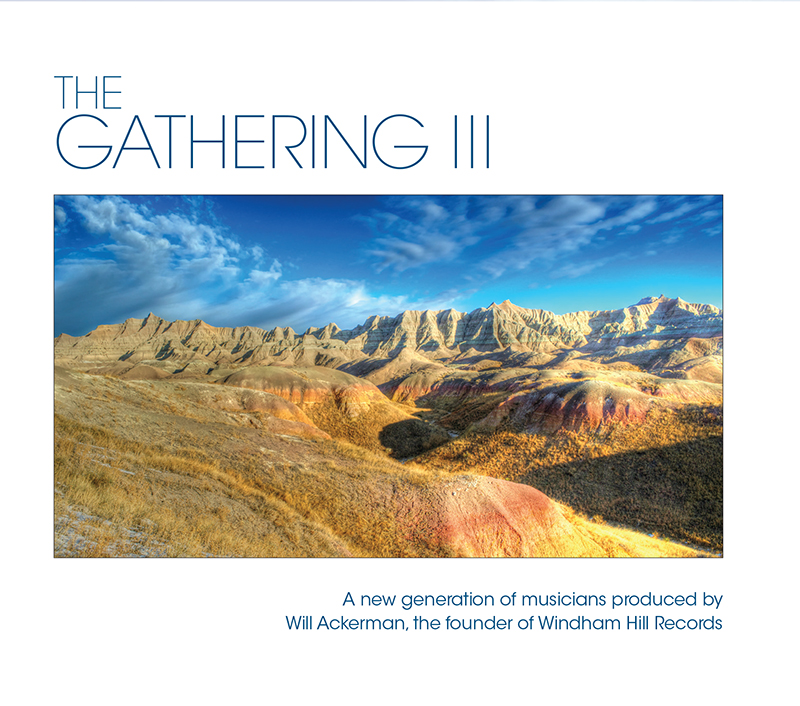 The Gathering Volume 3