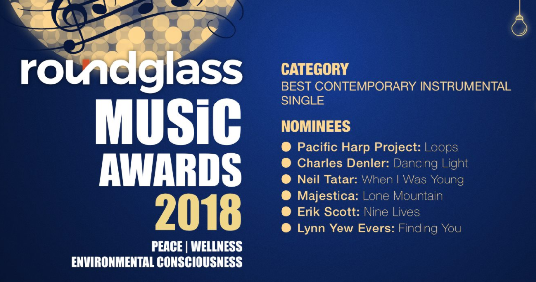 RoundGlass Music Awards Nominees