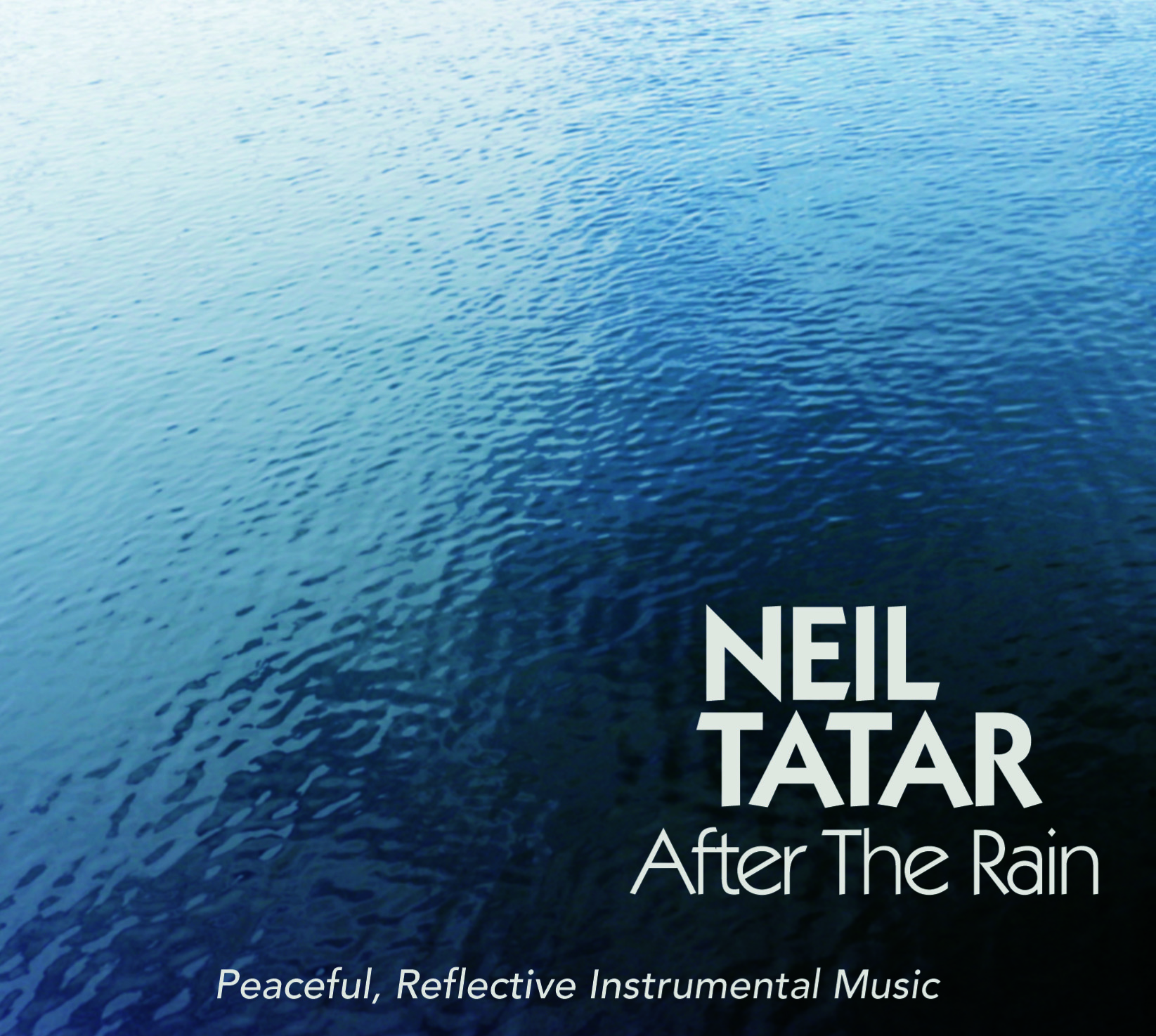 After the Rain Album Cover