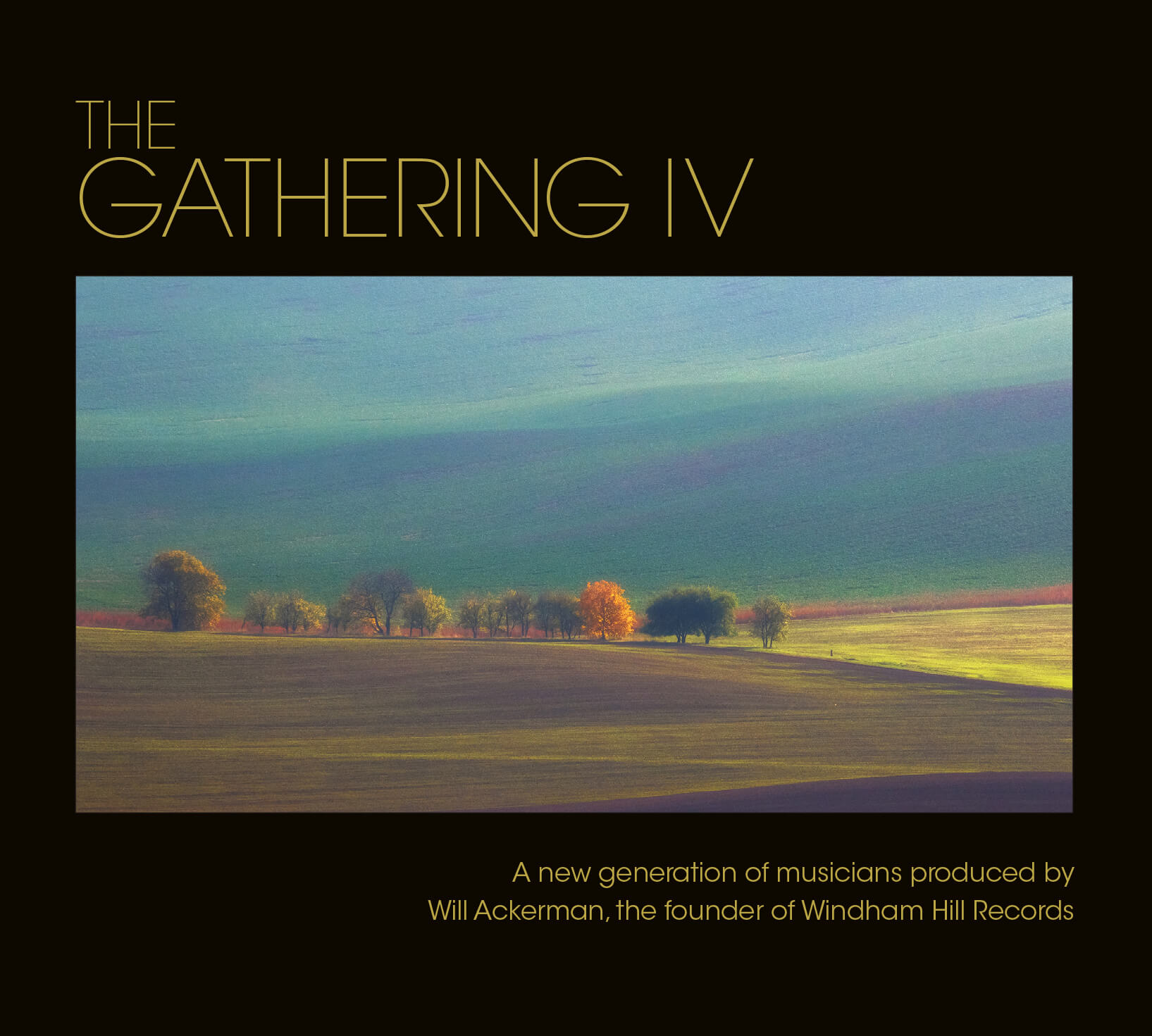 The Gathering IV