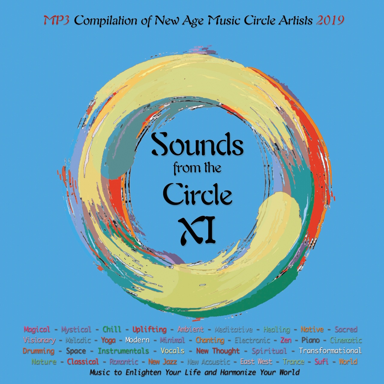 Sounds of the Circle 11